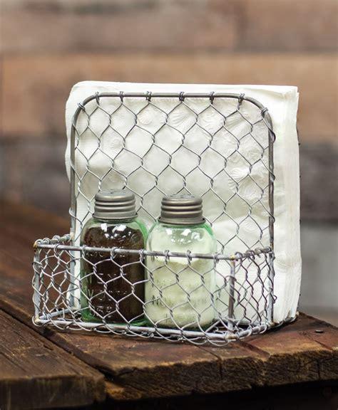 house designs wholesale wire napkin holder craft