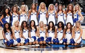 2018 Dallas Mavericks Dance Team Auditions Info