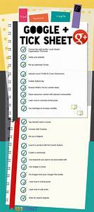 The Small Business Guide To Google Plus  Infographic