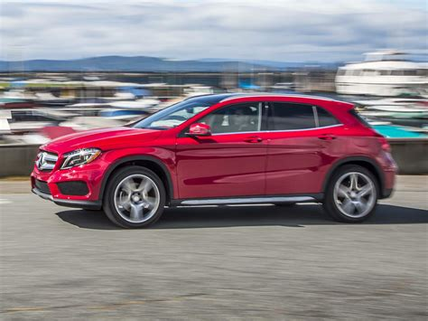 All the above prices are manufacturer's recommended retail prices. 2017 Mercedes-Benz GLA 250 - Price, Photos, Reviews & Features