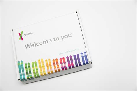 23andme's Ancestry Results 'most