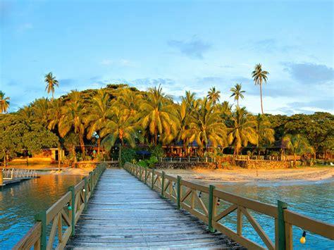 landing beach resort villas fiji resort accommodation