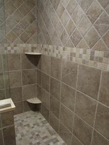 Pin by leah fanning on 1612 redpoll court pinterest for Houzz com bathroom tile
