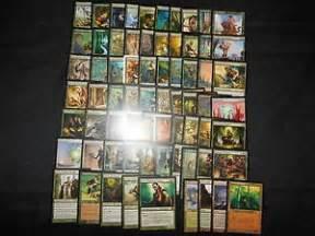 100 card edh commander elf deck ezuri caged sun