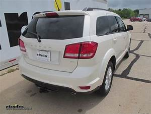 2011 Dodge Journey Trailer Hitch