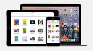 iOS 10 and macOS Sierra: Apple's Ecosystem Stickiness Gets ...