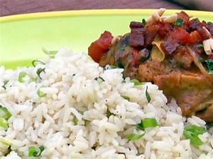 Throwdown's Country Captain Chicken Recipe Bobby Flay