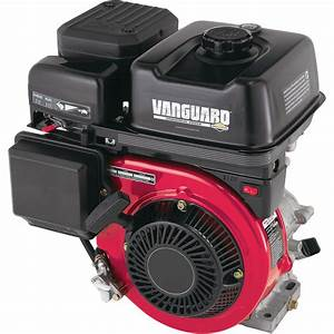 Briggs Stratton Vanguard Horizontal Engine 7 5 Hp New