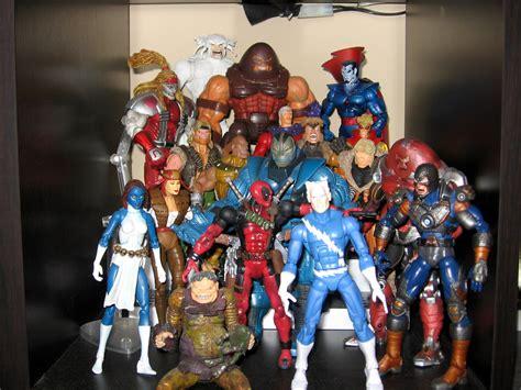 marvel bad guys legends figures