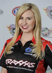 COURTNEY FORCE AND CLAY MILLICAN EARN LOTTERY STARTING