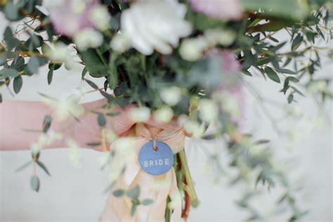 d i y bouquet charms hong kong wedding blog