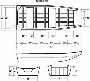 Jon Boat Plans
