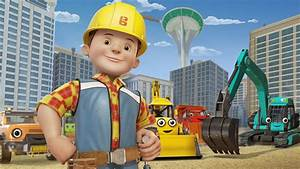 Bob The Builder   Abc Iview