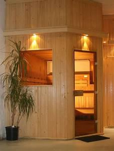 Construire Un Sauna : d finition sauna futura maison ~ Premium-room.com Idées de Décoration