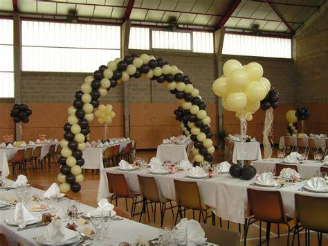 decoration mariage avec ballon d 233 coration ballons pour mariage