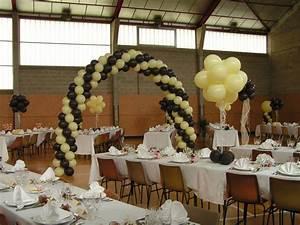 Centre De Table Chocolat : decoration de table pour mariage chocolat et ivoire ~ Zukunftsfamilie.com Idées de Décoration