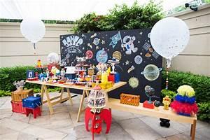 Mobile De Cz : festa infantil com tema astronauta ~ Orissabook.com Haus und Dekorationen