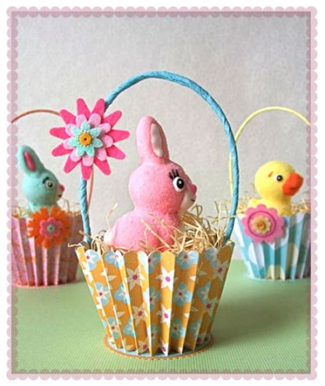 Easter basket decoration ideas elitflat marketing online for your success diy easter gifts diy negle Gallery