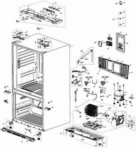 Refrigerators Parts  Refrigerator Part