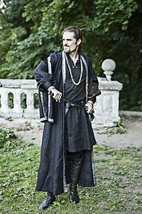 Medieval Tunic & Overcoat - Medieval Renaissance Clothing ...