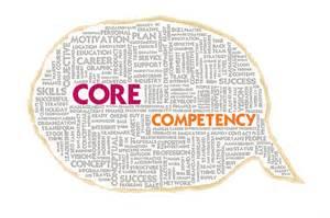 Business Plan Core Competencies