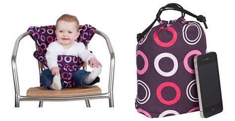 siege bebe nomade chaise nomade bébé laquelle choisir