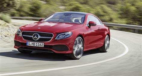 See more ideas about mercedes, mercedes e 320, mercedes benz. 2017 Mercedes-Benz E-Class Coupe pricing and specs - Photos (1 of 5)