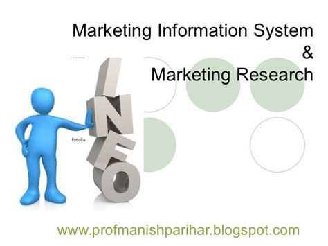 marketing system marketing information system