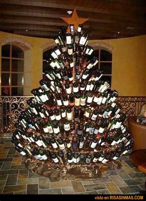 193 rboles de navidad originales botellas
