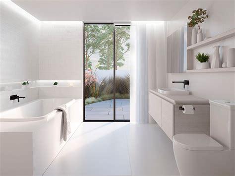 Modern Ensuite Bathroom Ideas by Bathroom Ensuite Designs Ideas