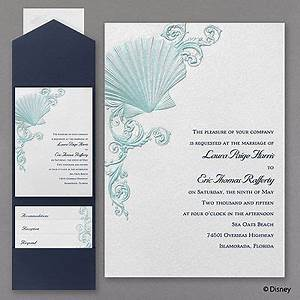 17 best images about disney fairy tale cinderella wedding With disney beach wedding invitations