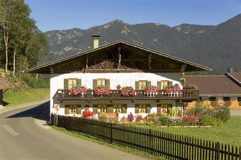 Bayerisches Haus Stockfoto Bild Von Frühstück, Hotel