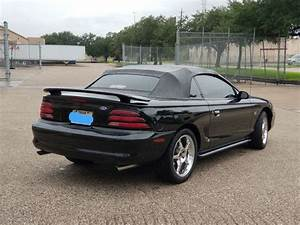 1995 mustang gt 5.0 sn95 for Sale in Houston, TX - OfferUp