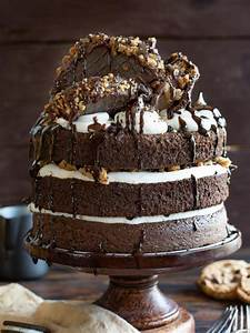 how to make a chocolate taco cake easy baking tips and