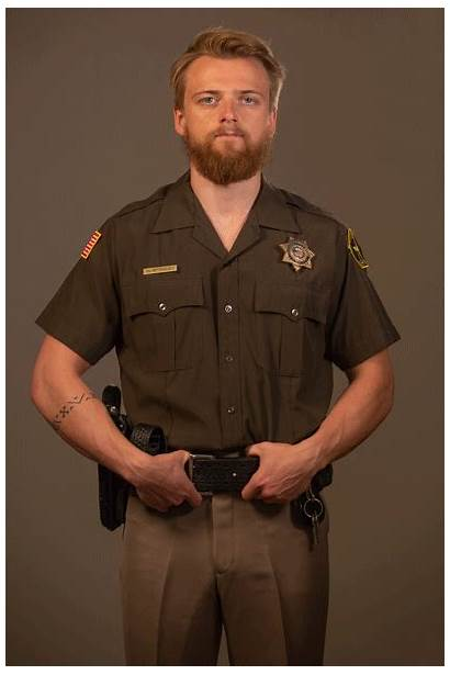 Uniforms Uniform Brown Sheriff Deputy