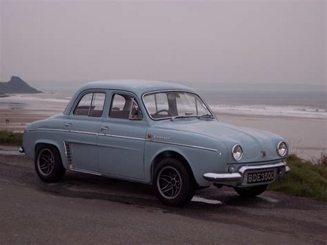 renault gordini renault dauphine related images start 200 weili