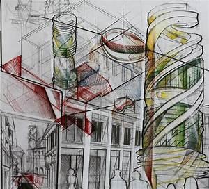 Architectural Design Presentation Techniques