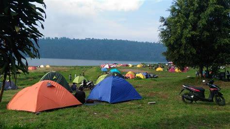 10 Tempat Camping Di Bali Yang Luar Biasa Mempesona