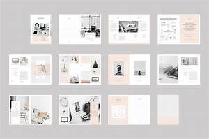 graphic design proposal template indesign google search With free indesign portfolio templates