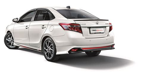 Toyota Vios Image by 2018 Toyota Vios Is Open For Booking Autoworld My