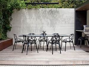 furniture: Everlasting Iron Outdoor Furniture for ...