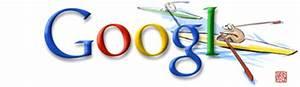 Google Logos for the Olympics