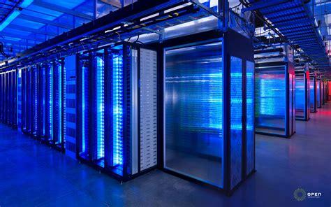 data center design open sources custom server and data center