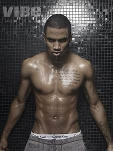 Are Demi Lovato and Trey Songz A 'Hot' Item? [PHOTOS ...