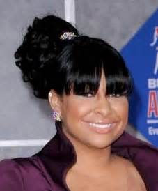 raven symone black hairstyle hairstyles fashion blog