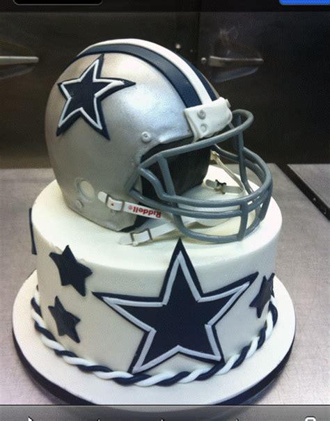 dallas cowboy fans cake  simon lee bakery dallas