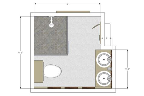 bathroom floor plans free foundation dezin decor basic bathroom layouts