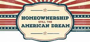 Seeking the American Dream - Benchmark Mortgage