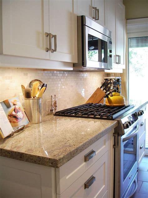 kashmir white granite countertops  white cabinets
