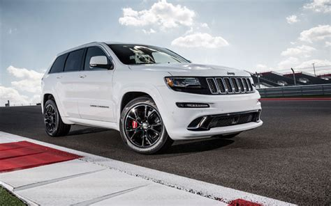 supercharged jeep grand cherokee 2014 jeep grand cherokee srt8 supercharged top auto magazine